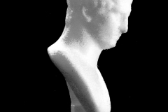 Head of an Athlete at The State Hermitage Museum, St Petersburg