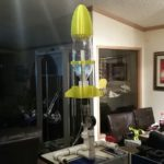 Ultimate Water Rocket big
